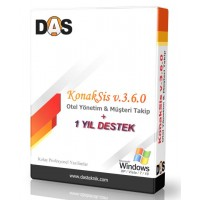 KonakSis v.3.6.0